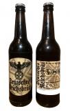 Bier - Deutsches Reichsbräu - 1 Flasche inkl. 0,08€ Pfand