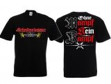 T-Hemd - Schnitzelesser